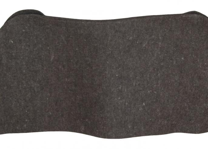 Wool Felt Liners - $55 with Pad Order. $73 Alone